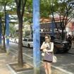 Exploring Hongdae