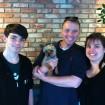 Dobby & his FAMILY.