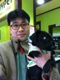 Dr Choi & Richie